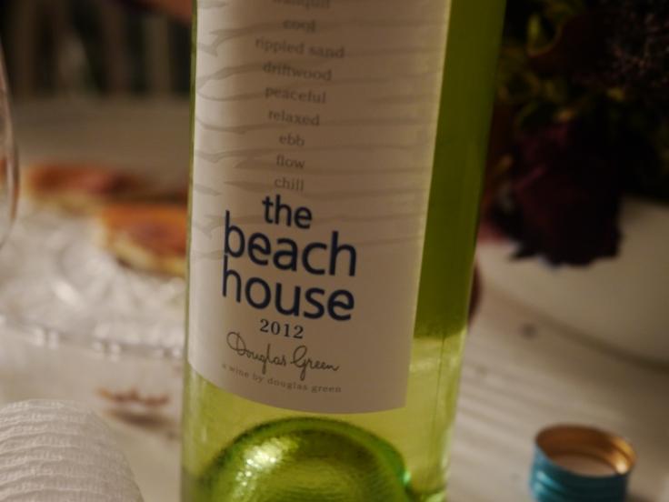 Un vin plutôt moyen...