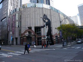 Musée d'art de Seattle