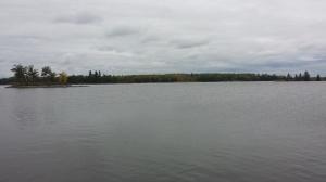 pinawa automne fall manitoba