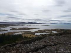 Þingvellir islande iceland